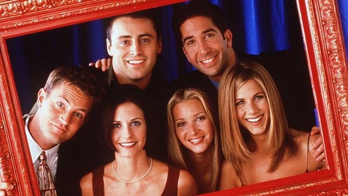 'Friends' creators open up on show's lack of diversity, say 'Didn't intend to have an all-white cast'