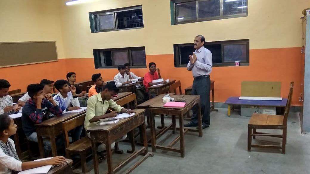 Mumbai: 'Chala Shikuya' to help BMC students learn new skills