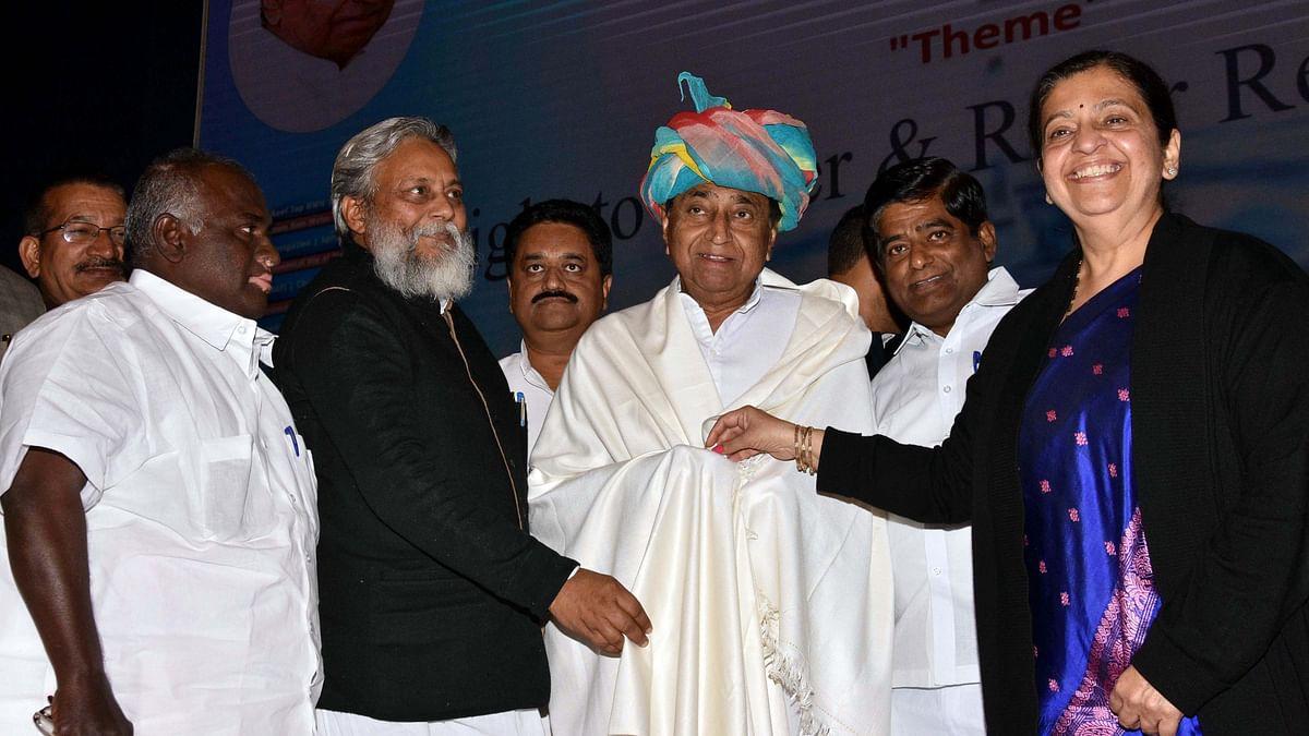 Delhi people rejected PM Modi, Congress foresaw Delhi poll results: MP CM Kamal Nath