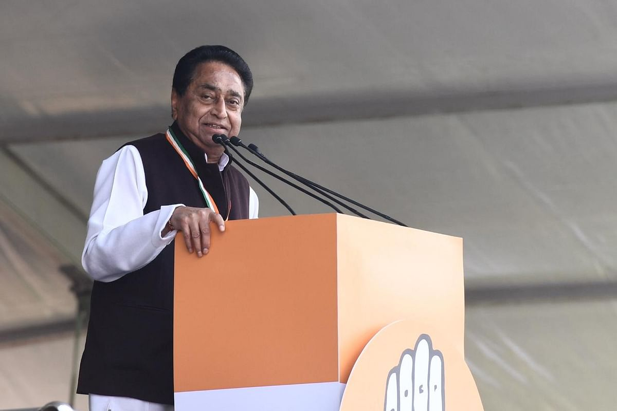 'Sterilise one person': Indira's 'third son' Kamal Nath's Health Ministry issues Emergency-like order