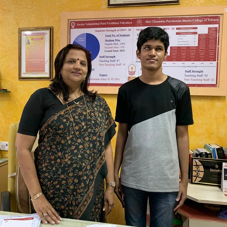 Mumbai: Visually-impaired HSC student to take exams aided by 'talking' computer
