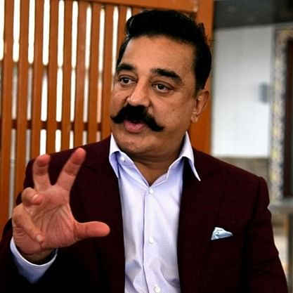 'I am sharing their grief': Kamal Haasan after 3 die in an accident at 'Indian 2' shooting spot