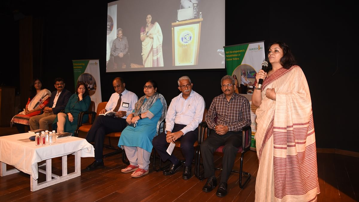 MDL organises seminar on the World Cancer Day