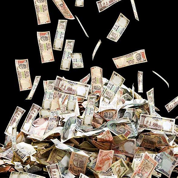 I-T raid at Maheshwari brothers: Rs 75 lakh cash, documents of property worth over Rs 50 cr seized