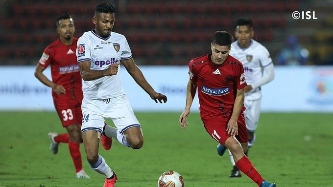 ISL: Chennaiyin FC to face FC Goa in semis; Bengaluru FC lock horns with ATK