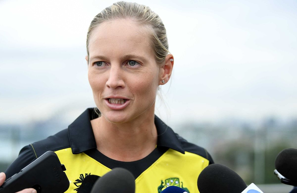 Australia ready for next matches, says skipper Meg Lanning after loss against India