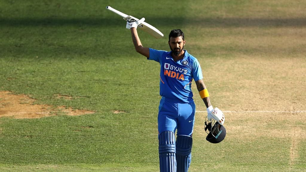 ICC T20I rankings: Rahul continues to remain no. 2 batsman in shortest format