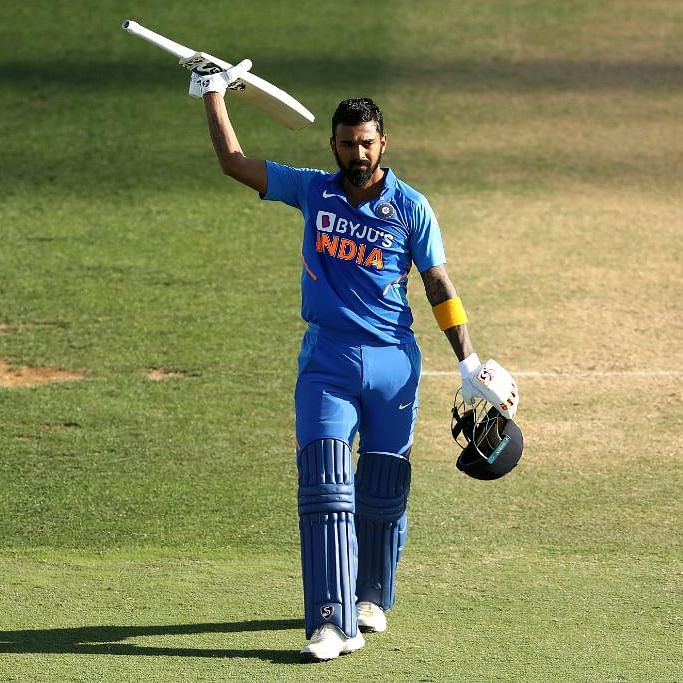 'Showing his class once again': Twitter lauds KL Rahul after fantastic century against New Zealand in 3rd ODI