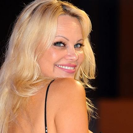 After 5 failed marriages, Pamela Anderson ready to tie the knot again
