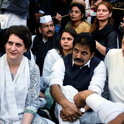 Yes Bank crisis: Priyanka bought MF Husain painting from Rana Kapoor, claims Amit Malviya
