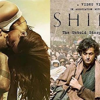 Box-office collection: Mohit Suri's 'Malang' zooms past Vidhu Vinod Chopra's 'Shikara' on day 1