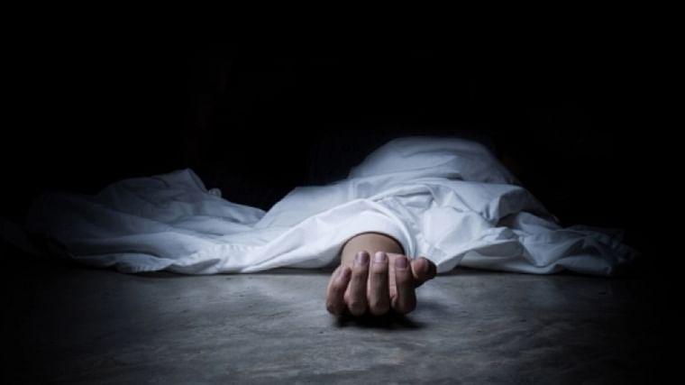 Watch: 25-year-old woman stabbed to death in Delhi's Adarsh Nagar, murder caught on CCTV