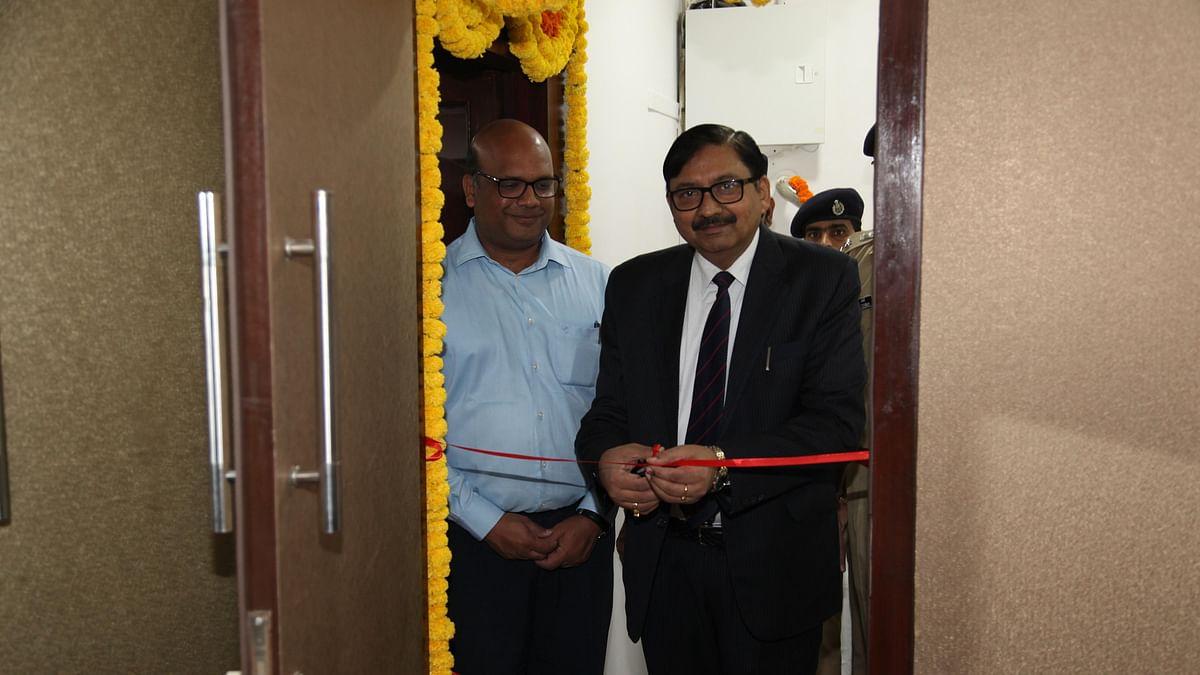 W. Rly creates ambience for motormen & guards at Churchgate & Borivali