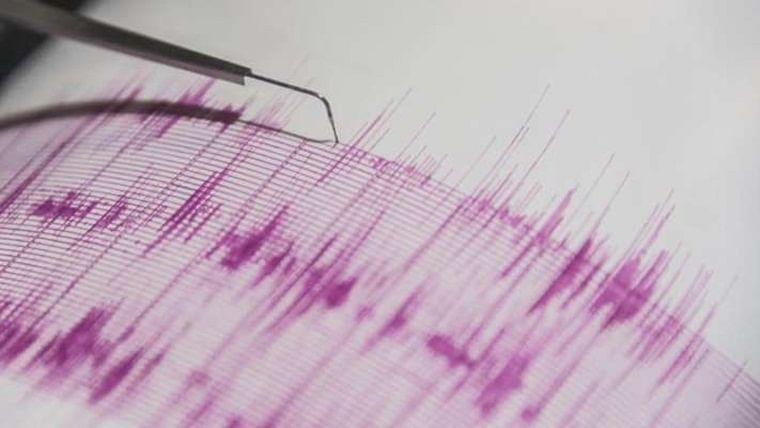3.5 magnitude earthquake hits 98-km north of Mumbai