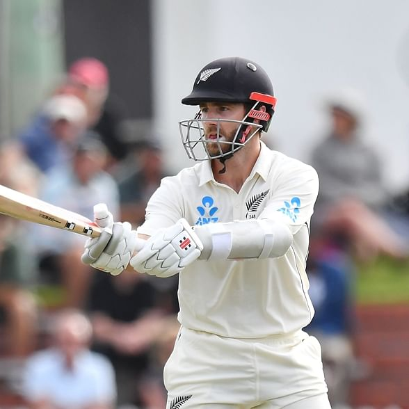 Was outstanding to beat 'strong' Indian side: Kane Williamson