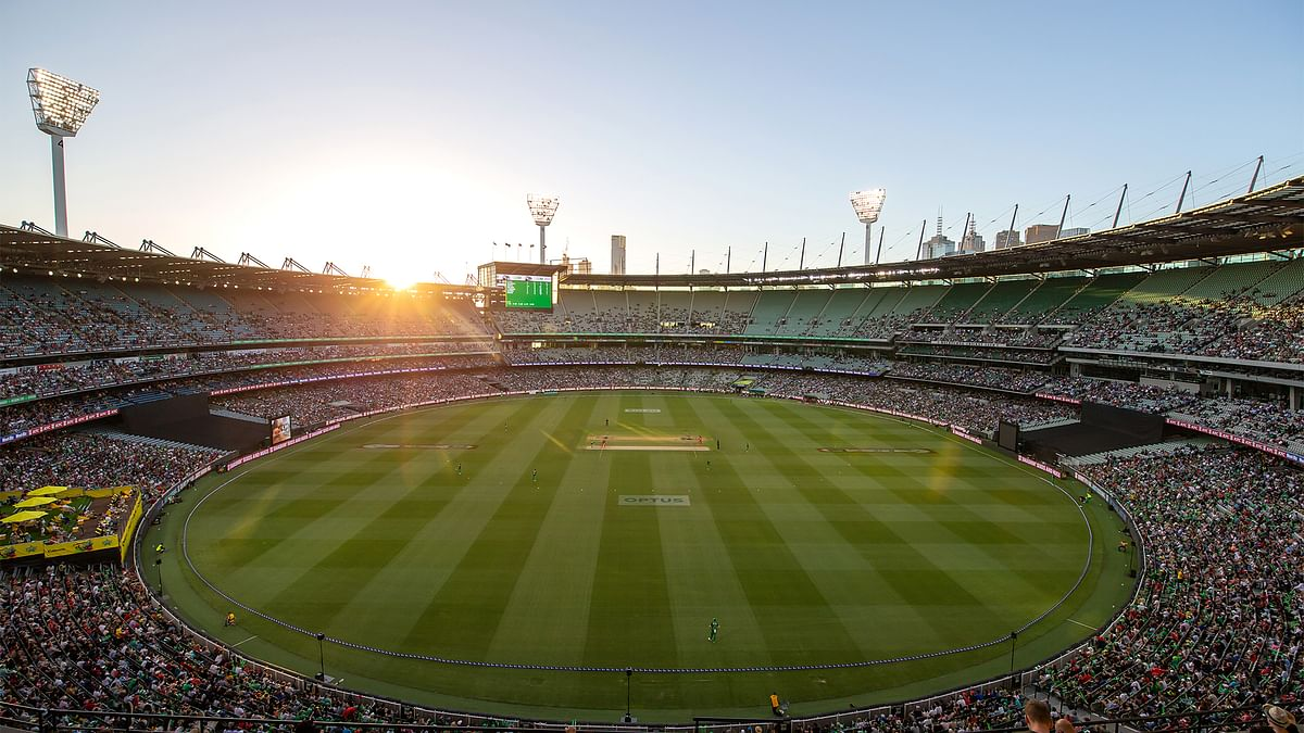 ICC Women's T20 WC: More than 50,000 tickets already sold for final at Melbourne Cricket Ground