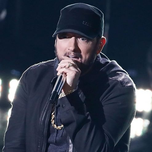 Oscars 2020: Eminem reveals why he performed 'Lose Yourself' at  Academy Awards, 17 years later
