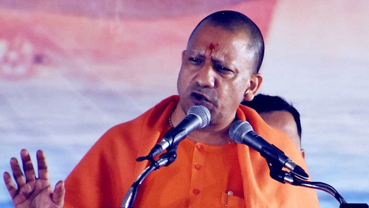 Those who supported terrorists in Kashmir staging protest in Shaheen Bagh: Yogi Adityanath