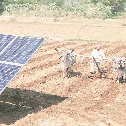 Tariff ceiling removal can revive renewables investments: CRISIL