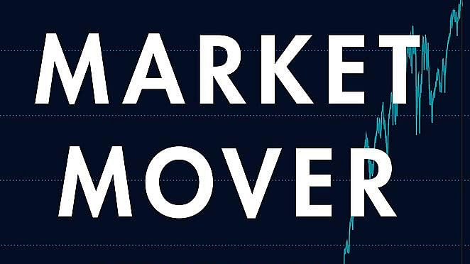 Book Review: Market Mover; An informative read