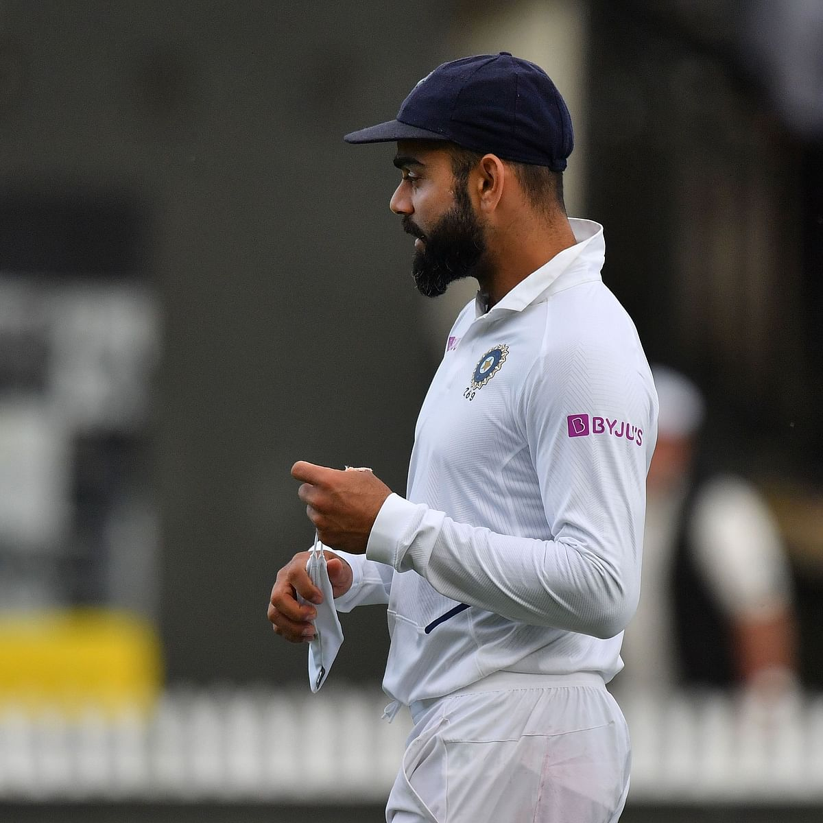Scott Styris identifies one player that Virat Kohli could bring in for second Test against New Zealand