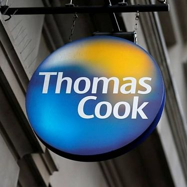 Thomas Cook (India) shares hit upper circuit on share buyback buzz