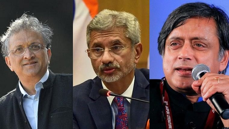 Did Nehru intend to exclude Patel from Cabinet? FM S Jaishankar, Guha, Tharoor and Co battle it out