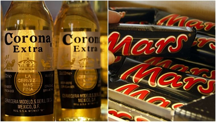 From Corona beer to Mars bars: How external events can make or break products