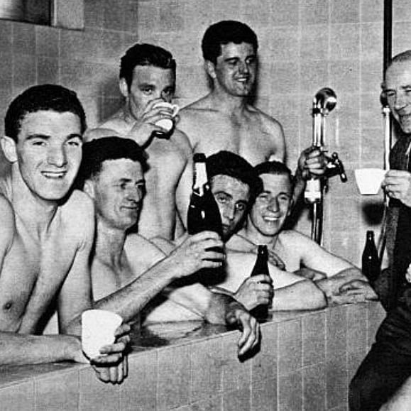 Why was Manchester United's ill-fated team called Busby Babes?
