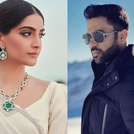 'Quite disrespectful, no one bothered to consult my father': Sonam Kapoor Ahuja on remake of 'Mr. India'
