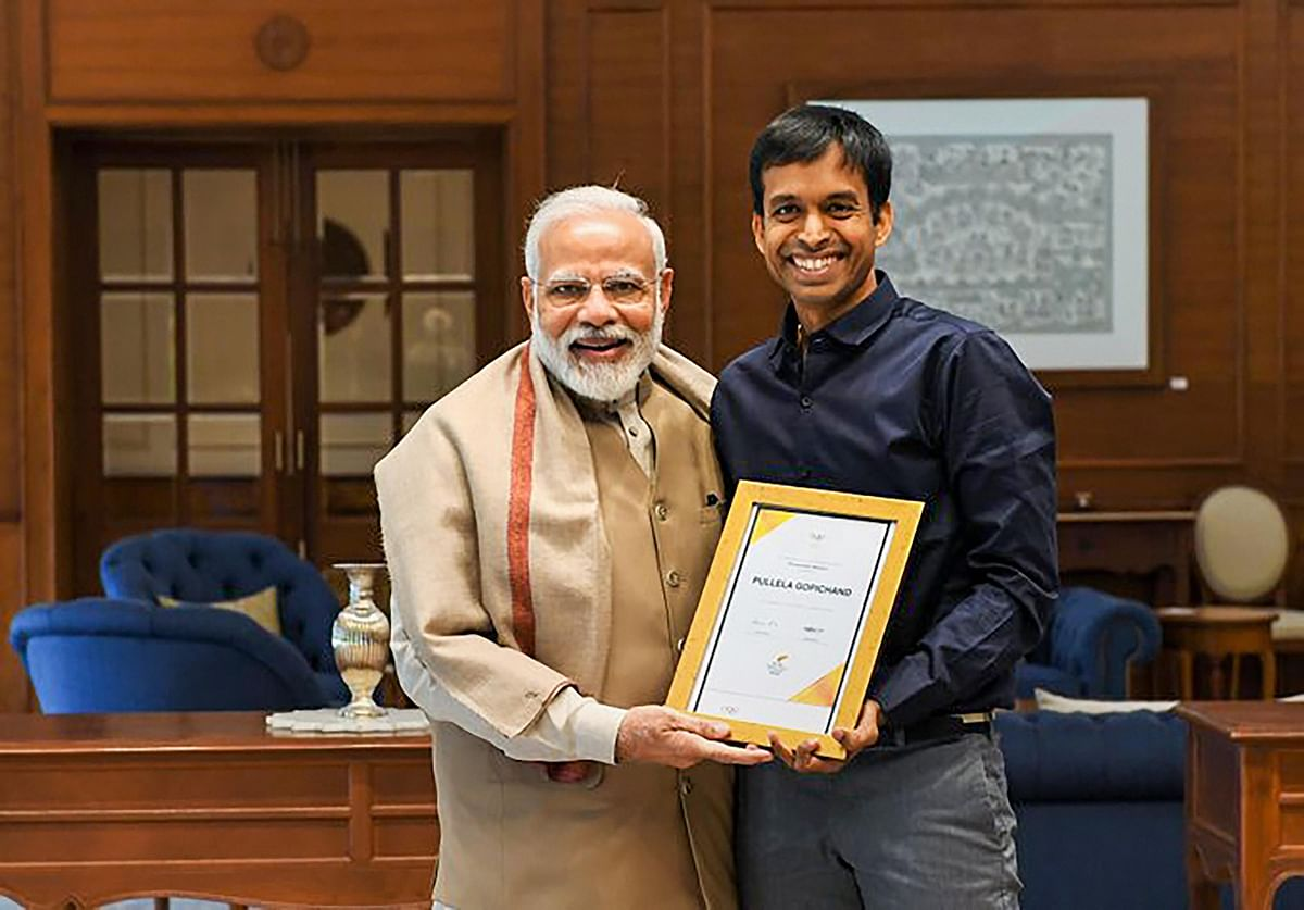 National coach Pullela Gopichand to mentor badminton coaches post Tokyo Olympics