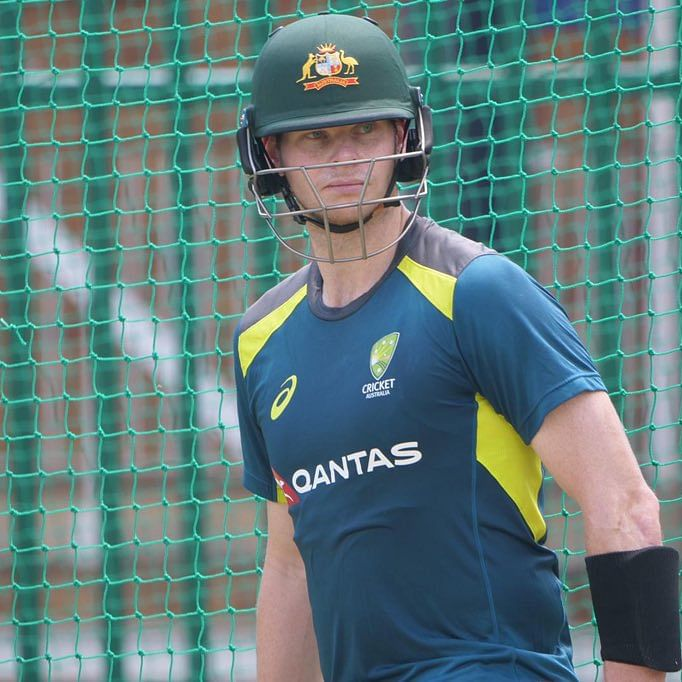 Disappointing that IPL 13 will not be held in India, says Steve Smith