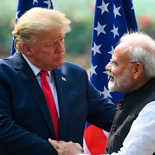 US Election 2020: How Donald Trump's campaign is specifically targeting Indian-American voters