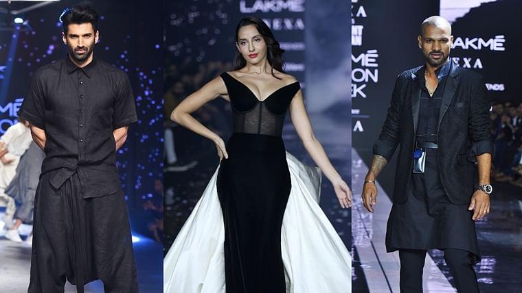 Lakme Fashion Week Summer Resort 2020 Day 3 Highlights