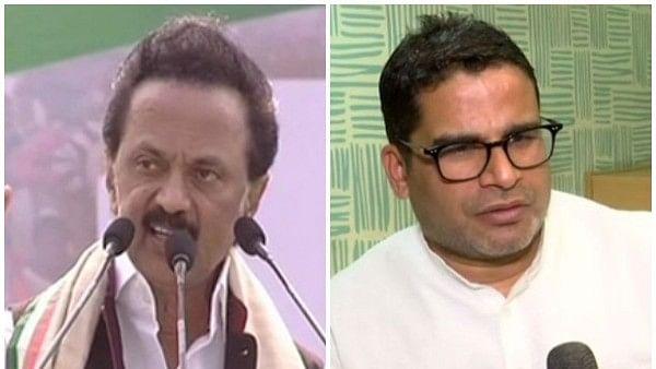 DMK ropes in Prashant Kishor-led IPAC for 2021 Tamil Nadu polls