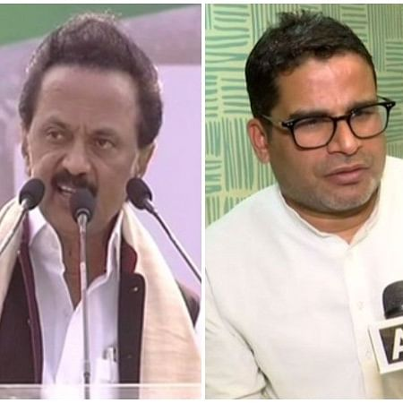 DMK ropes in Prashant Kishor-led IPAC for 2021 Tamil Nadu polls