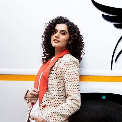 'Why are people enjoying this kind of violence?': Taapsee Pannu on 'Bigg Boss 13'