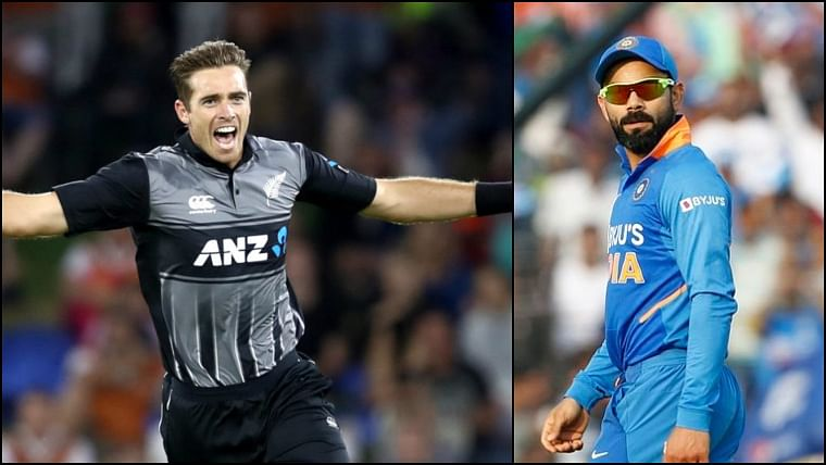 NZ vs IND stat attack: How Tim Southee made Virat Kohli his bunny