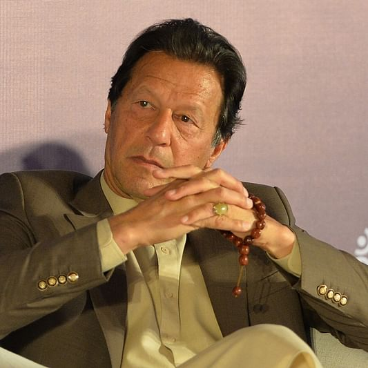 Pakistan chips in on leaked 'Balakot chats', Imran Khan slams Indian govt over 'false flag operations'