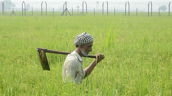Advance pension for farmers in West Bengal ahead of Durga Puja