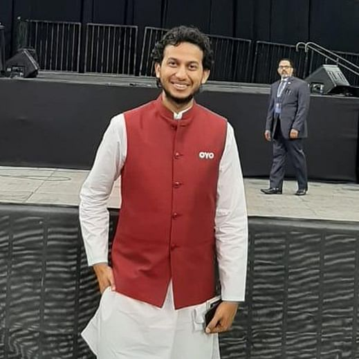 Hurun Global Rich List 2020: Ritesh Agarwal youngest Indian in the rich list with networth of Rs 110 crores