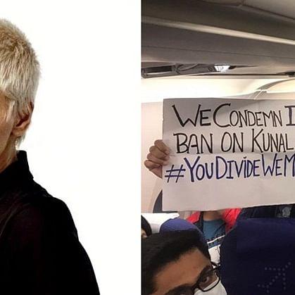'To prove one nuisance, people commit more': Sapna Bhavnani slams passengers showing solidarity to Kunal Kamra