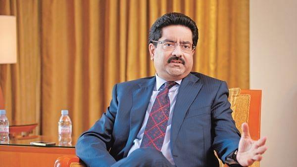 Kumar Mangalam Birla steps down as director, chairman of Vodafone Idea
