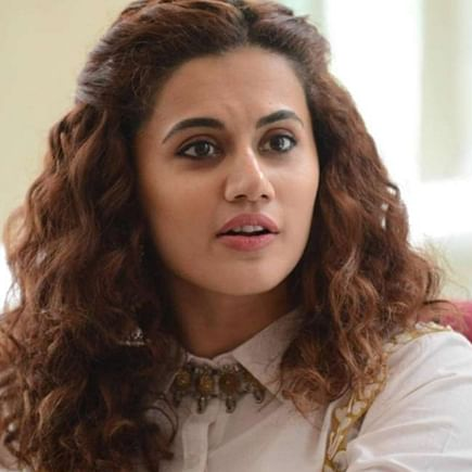 'We did it guys...': Taapsee Pannu's sarcastic rejoinder as Rhea Chakraborty is arrested