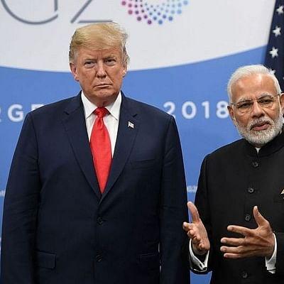 MEA confirms Donald Trump visit to Motera stadium and Agra the same day but mum on trip to Sabarmati Ashram
