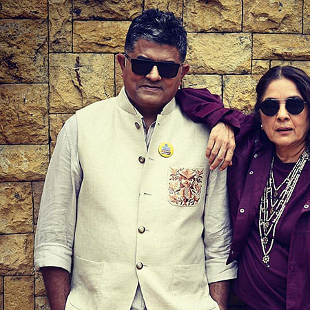 Shubh Mangal Zyada Saavdhan: Neena Gupta reveals Gajraj Rao is 'very reserved co-star'