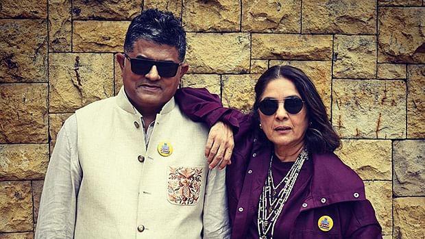 Shubh Mangal Zyada Saavdhan: Neena Gupta reveals Gajraj Rao is 'very reserved co-star'