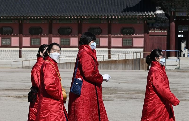 Coronavirus outbreak: High alert in South Korea, Italy