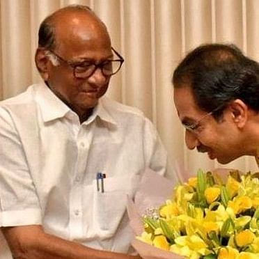 After Uddhav Thackeray meets Sharad Pawar, Sanjay Raut says state govt is strong