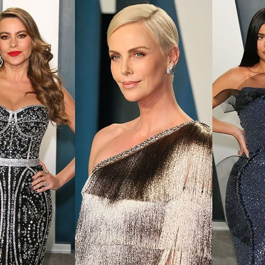 In Pics: Best dressed celebs at 2020 Vanity Fair Oscar Party